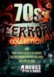 SEVENTIES TERROR COLLECTION (4 Feature Fils) - Used Four DVD Set