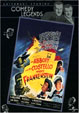 ABBOTT & COSTELLO MEET FRANKESTEIN (1948) - Used DVD