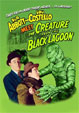 ABBOTT & COSTELLO MEET THE CREATURE (1953) - DVD