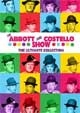 ABBOTT & COSTELLO SHOW, THE (Complete Series) - DVD Set