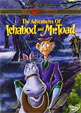 ADVENTURES OF ICHABOD AND MR. TOAD (1949) - Used DVD