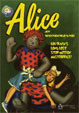ALICE IN WONDERLAND (1949) - DVD