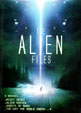ALIEN FILES, THE (4 Movies of Alien Horror) - Used DVD