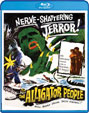 ALLIGATOR PEOPLE, THE (1959) - Blu-Ray