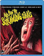 AND NOW THE SCREAMING STARTS (1972) - Blu-Ray