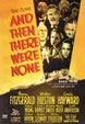 AND THEN THERE WERE NONE (1945) - Used DVD