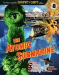 ATOMIC SUBMARINE (1959/Scripts From the Crypt Series) - Filmbook
