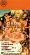 BARN OF THE NAKED DEAD (1974) - VHS