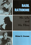 BASIL RATHBONE: HIS LIFE, HIS FILMS - Softcover Book