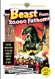 BEAST FROM 20,000 FATHOMS (1953) - DVD