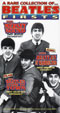 BEATLES FIRSTS (Collection) - Used VHS