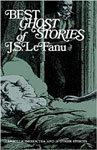 BEST GHOST STORIES OF J.S. FANU - Softcover Book