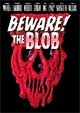 BEWARE! THE BLOB (1972) - DVD