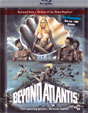 BEYOND ATLANTIS (1973) - Blu-Ray/DVD Combo