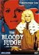 BLOODY JUDGE, THE (1970) - DVD