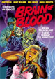 BRAIN OF BLOOD (1971) - DVD