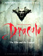 BRAM STOKER'S DRACULA (Film & Legend) - Large Softcover