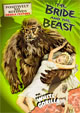 BRIDE & THE BEAST / THE WHITE GORILLA - DVD Double Feature