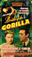 BRIDE OF THE GORILLA (1951) - Used VHS