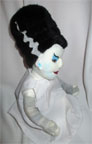 BRIDE OF FRANKENSTEIN (1999 CVS) - Plush Beanie