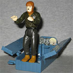 BK - Wolf Man - Action Figure