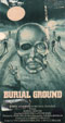 BURIAL GROUND (1981) - Used VHS