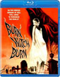 BURN WITCH BURN (1962) - Used Blu-Ray
