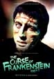 CLASSIC MONSTERS SPECIAL: CURSE OF FRANKENSTEIN - Magazine