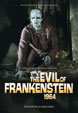 CLASSIC MONSTERS SPECIAL: EVIL OF FRANKENSTEIN - Magazine