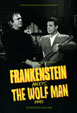 CLASSIC MONSTERS SPECIAL: FRANKENSTEIN MEETS THE WOLF MAN - Mag