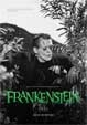 CLASSIC MONSTERS SPECIAL: FRANKENSTEIN (1931) - Magazine