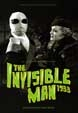CLASSIC MONSTERS SPECIAL: THE INVISIBLE MAN - Magazine