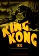 CLASSIC MONSTERS SPECIAL: KING KONG (1933) - Magazine