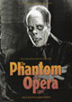 CLASSIC MONSTERS SPECIAL: PHANTOM OF THE OPERA (1925) - Magazine