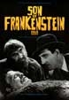 CLASSIC MONSTERS SPECIAL: SON OF FRANKENSTEIN - Magazine