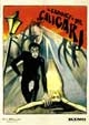 CABINET OF DR. CALIGARI (1919) - Authorized Edition DVD