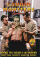 CANDID MONSTERS #2 - Magazine