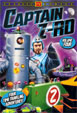 CAPTAIN Z-RO Vol. 4 (1955-56) - DVD