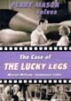 CASE OF THE LUCKY LEGS, THE (1935) - Used DVD