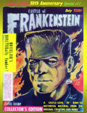 CASTLE OF FRANKENSTEIN SPECIAL #1 - Magazine Book