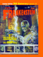 CASTLE OF FRANKENSTEIN SPECIAL #3 - Magazine Book