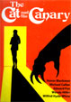 CAT AND THE CANARY (1978) - DVD