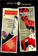 BRIDES OF FU MANCHU (1966)/CHAMBER OF HORRORS (1966) - DVD