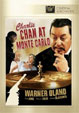 CHARLIE CHAN AT MONTE CARLO (1937) - DVD