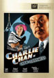 CHARLIE CHAN in CITY IN DARKNESS (1939) - DVD