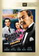 CHARLIE CHAN IN PANAMA (1940) - DVD