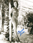 CHARLOTTE AUSTIN (Bathing Suit) - Autographed Glossy Photo