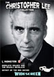 CHRISTOPHER LEE COLLECTION (3 Films) - DVD