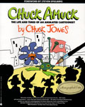 CHUCK AMOK (Animator Chuck Jones Biography) - Book Autographed
