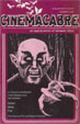 CINEMACABRE #1 - Magazine